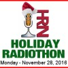 Special Preview of 2nd Annual Holiday Radiothon by Weatherbeeta