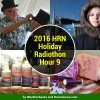 281 – HRN Holiday Radiothon by Weatherbeeta – Driving Hour