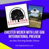 #313 by Purina Mills – Chester Weber Previews Live Oak International and Saving the Starving Pony