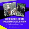 #314 by Purina Mills – Southern Pines CDE and Singles Driver Leslie Berndl